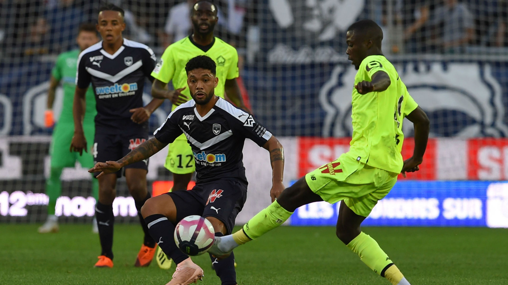 Betting Tips for Today: Lille and Marseille set for Sunday