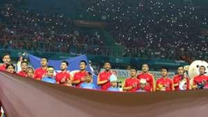 Evan Dimas - Indonesia U-23 Asian Games