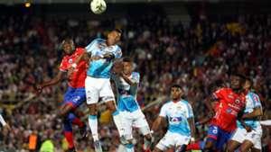 Pasto Junior Final Liga Águila 2019