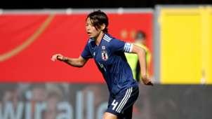 Saki Kumagai Japan Japan Women NT