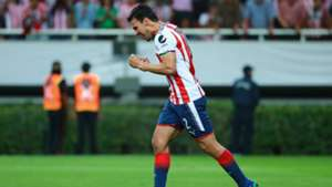 Oswaldo Alanís Chivas Clausura 2018
