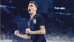 croatia away kit world cup 2018