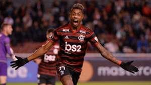 Bruno Henrique Flamengo LDU Libertadores 24 04 2019