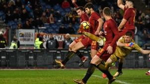 Fazio Roma Cagliari Serie A