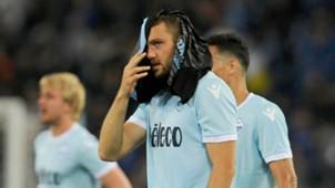 Stefan De Vrij Lazio Inter