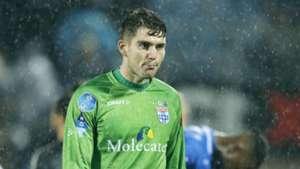 Mickey van der Hart, PEC Zwolle, 12082018