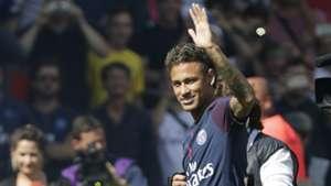 Neymar PSG Amiens