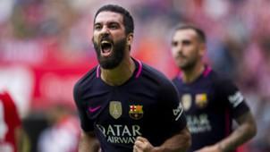 Arda Turan Barcelona La Liga