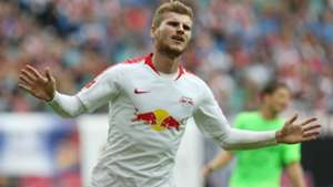 Timo Werner Leipzig 15092018