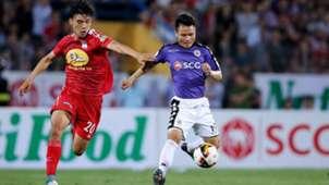 Hà Nội FC HAGL Vòng 3 V.League 2018