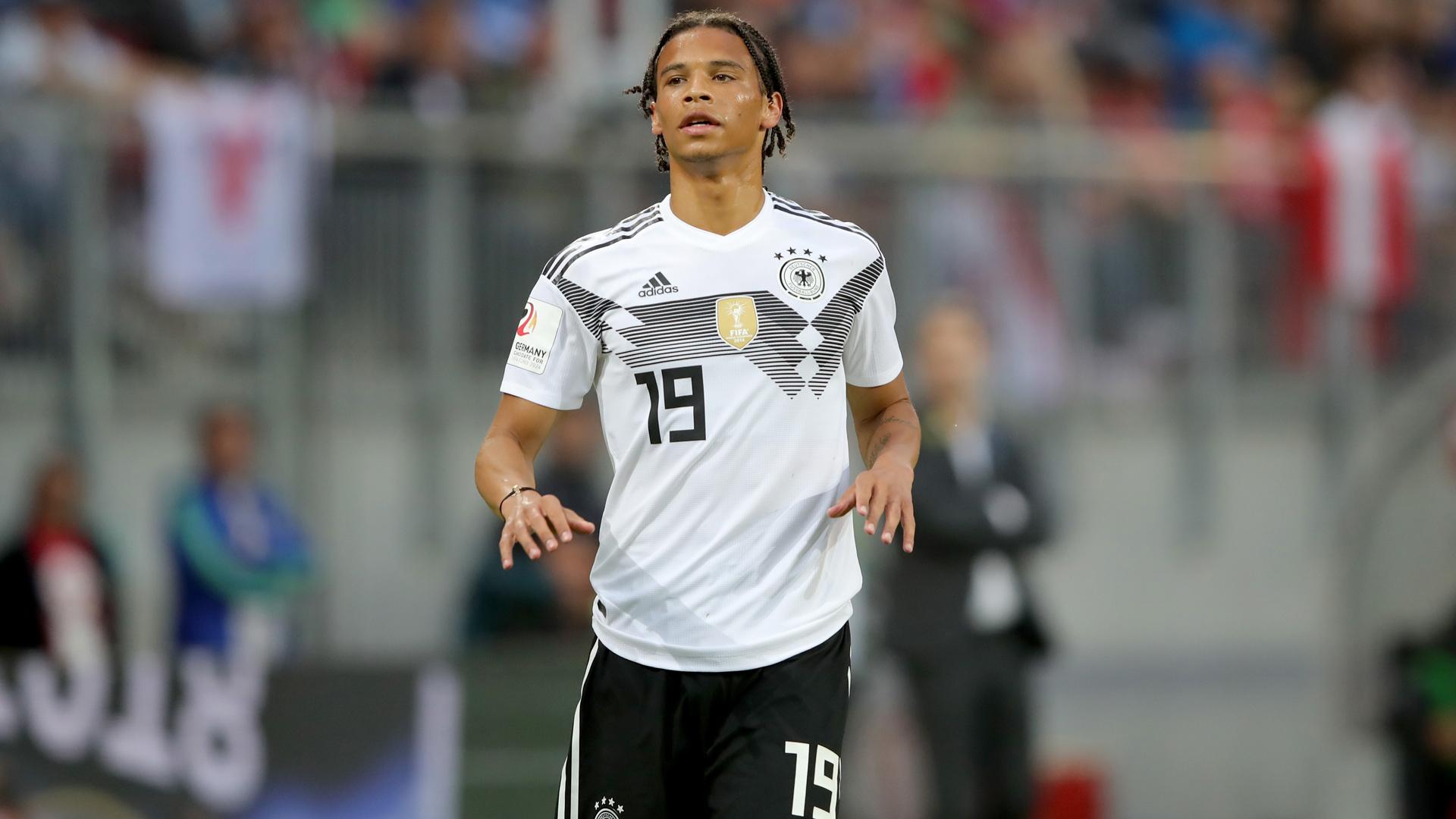 ساني منتخب ألمانيا كأس العالم