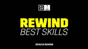 UEL Rewind: Best skills from the 2018-19 season