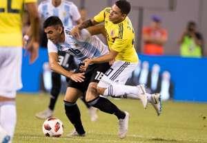 Rodrigo Battaglia Argentina Colombia