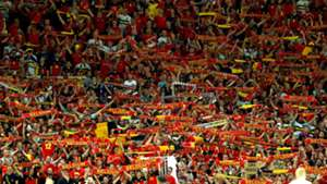 Belgien Fans 26062016