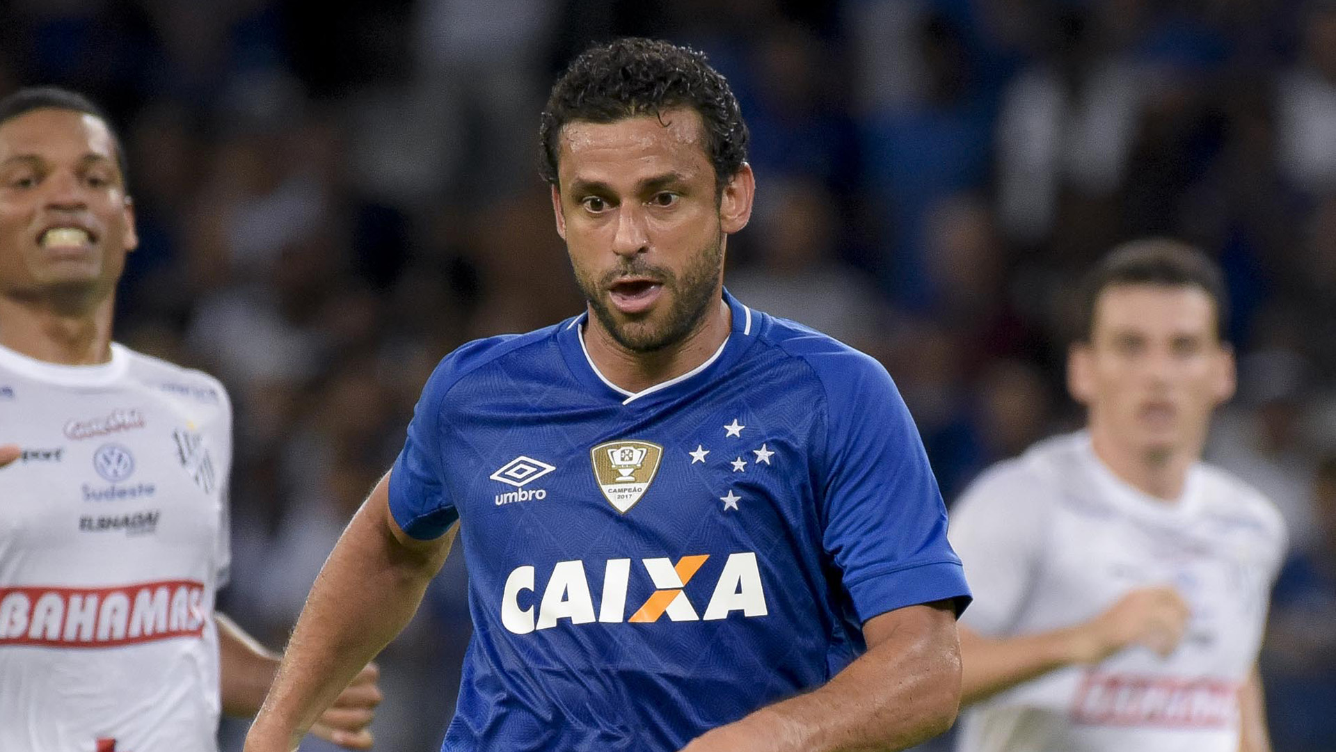 Cruzeiro rejeita proposta do Al Hilal por Thiago Neves — Mineiro