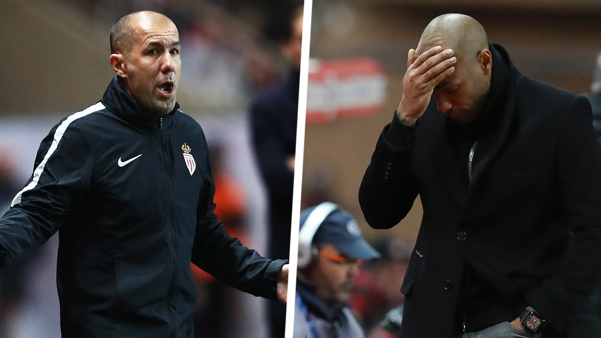 AS Monaco Confirm Leonardo Jardim's Return to Replace Sacked Thierry Henry