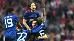 Daley Blind, Ajax - Manchester United, Europa League final, 24052017