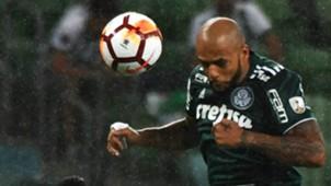 Felipe Melo - Palmeiras - 4/04/2018