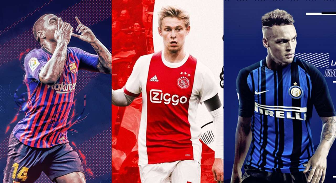 young players set to have a breakthrough Champions League season