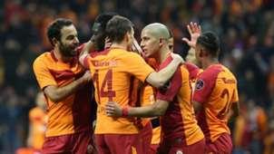 Galatasaray celebration 2232018