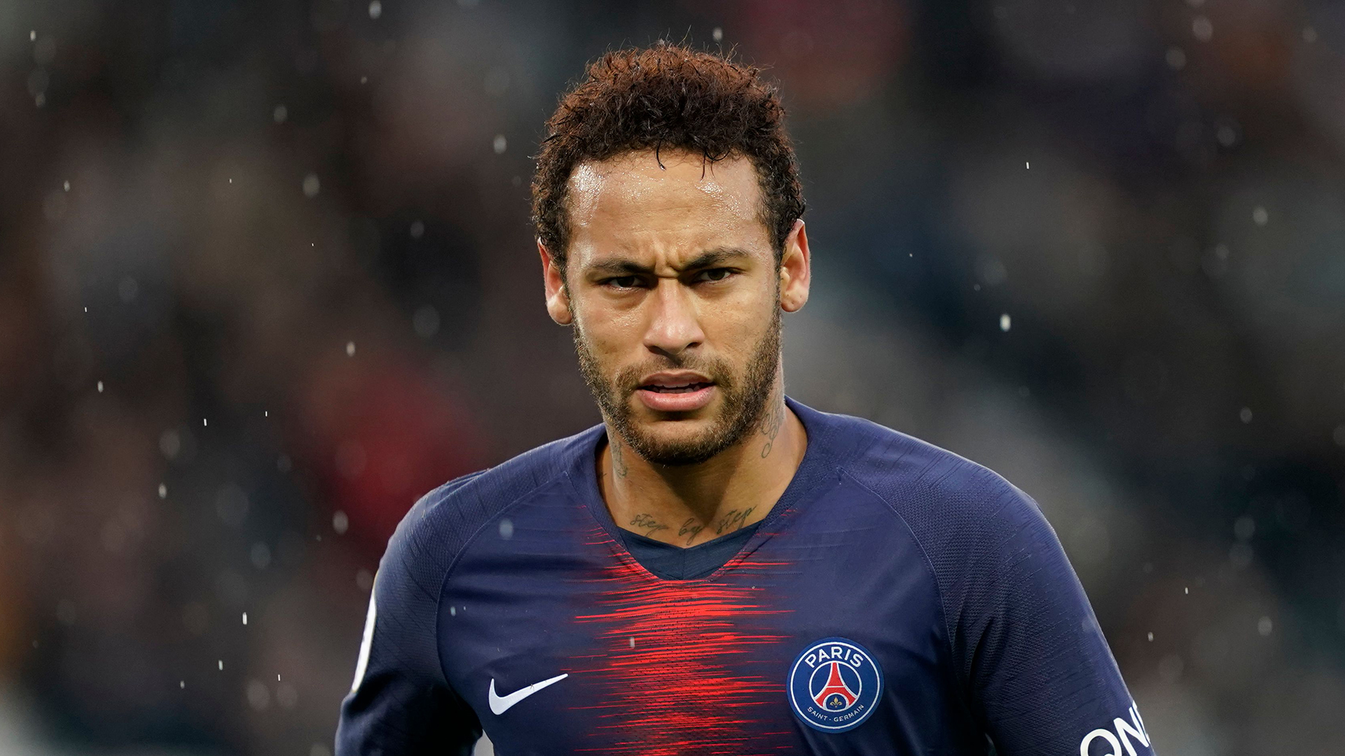 Neymar rape allegation: PSG player denies Paris hotel claims after Brazilian files report with police