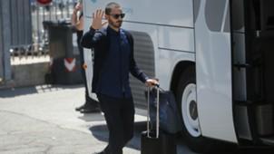 Leonardo Bonucci, Juventus, Serie A, 04062017