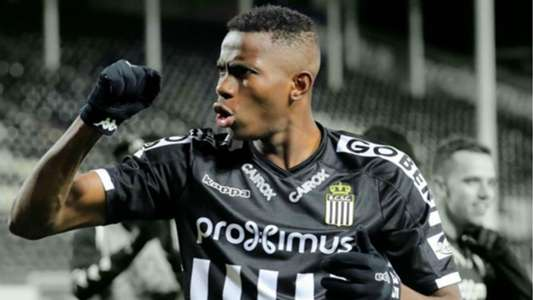 Victor Osimhen scores seventh league goal in Sporting Charleroi's win