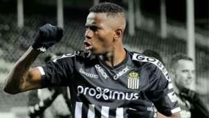 Victor Osimhen - Sporting Charleroi