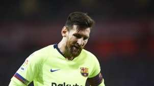Messi Barcelona 2019