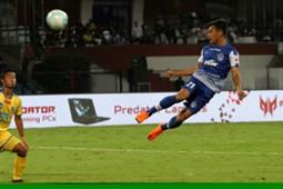 Bengaluru vs Kerala Blasters