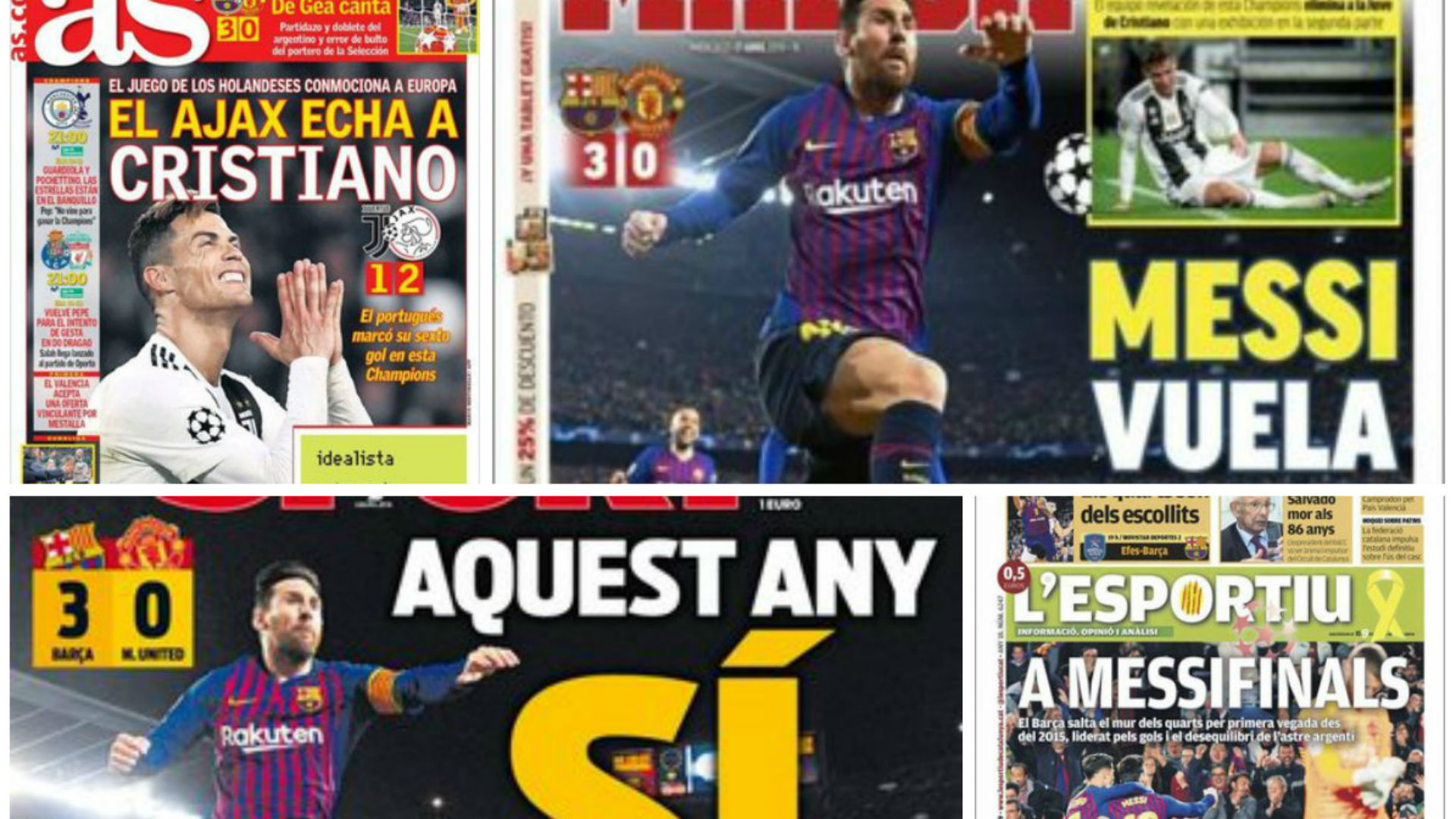 Prensa Messi 17042019