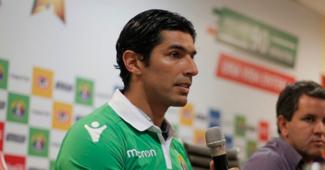 Sebastián Loco Abreu Audax Italiano 160118