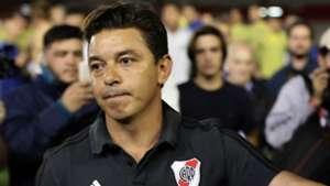 Gallardo River Plate Boca Juniors Copa Libertadores 24112018