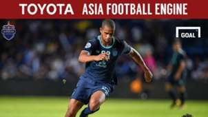 Buriram United Jeonbuk Hyundai Motors AFC Champions League 2018
