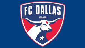 GFX FC Dallas Logo Panel
