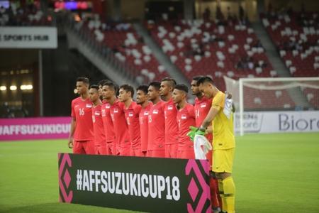 Preview: Singapore need to gun for goals against Timor Leste | Goal.com