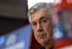 Carlo Ancelotti Champions League