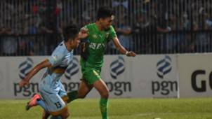 Dendi Sulistyawan - Bhayangkara FC