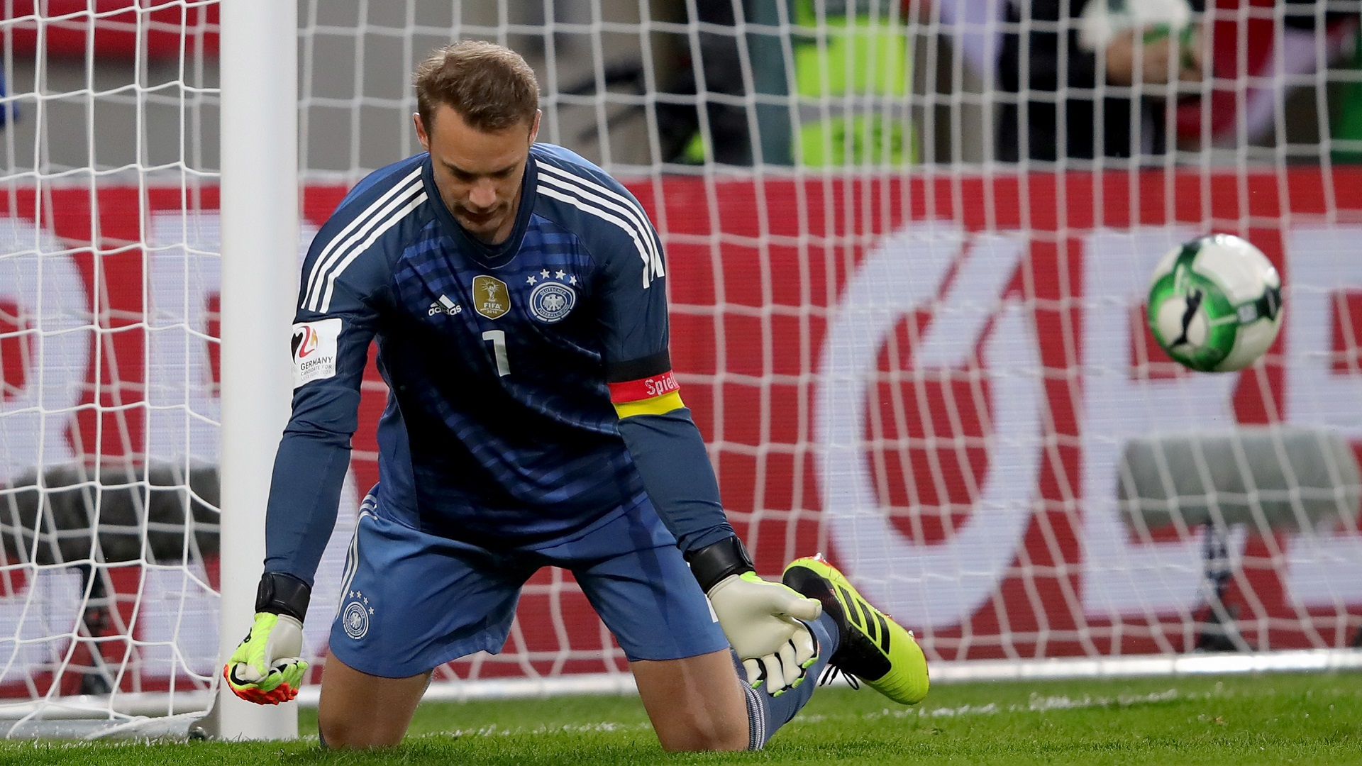 Germany Neuer