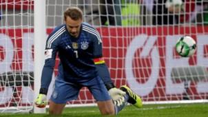 2018-06-03 Germany Neuer