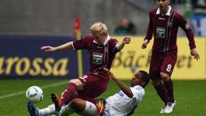 Kaiserlautern Schalke Bundesliga 2012