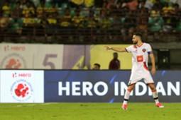 Ferran Corominas Kerala Blasters FC Goa