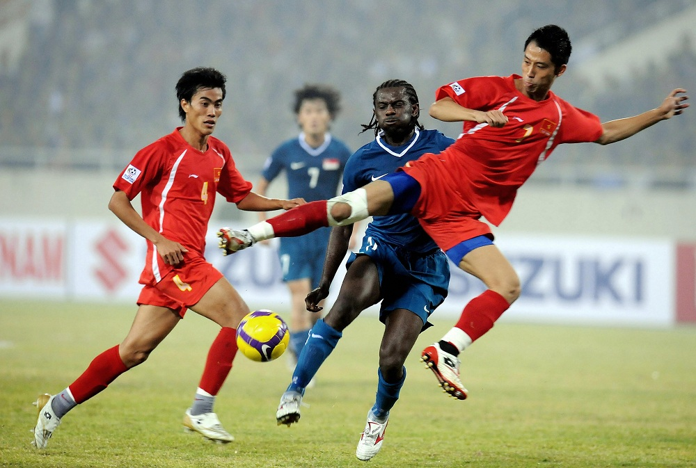 AFF Cup 2008