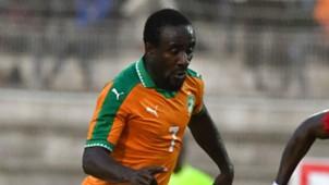 Seydou Doumbia Ivory Coast
