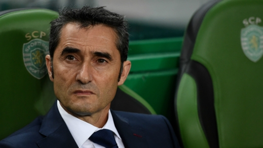 "Barça, Valverde : ""On n'a pas été brillants"""
