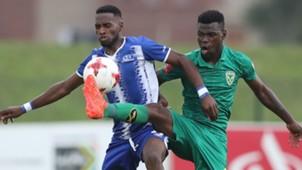 Maritzburg United, Fortune Makaringe & Golden Arrows, Knox Mutizwa