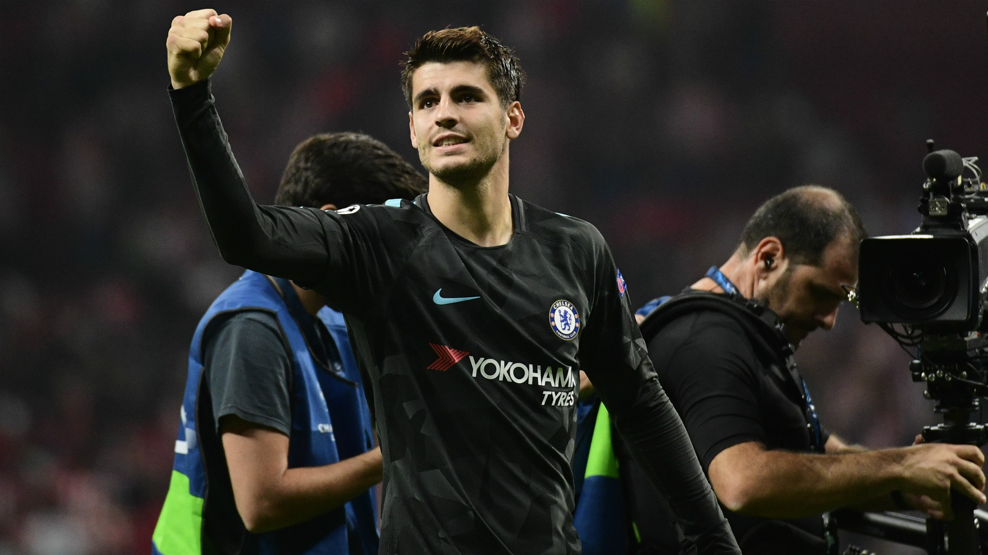 Roma vs Chelsea: TV channel, stream, kick-off time, odds & match preview