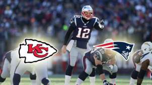 Kansas City Chiefs New England Patriots NFL Playoffs Football TV LIVE STREAM