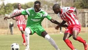 Ushuru v St. Josephs in Nakuru.