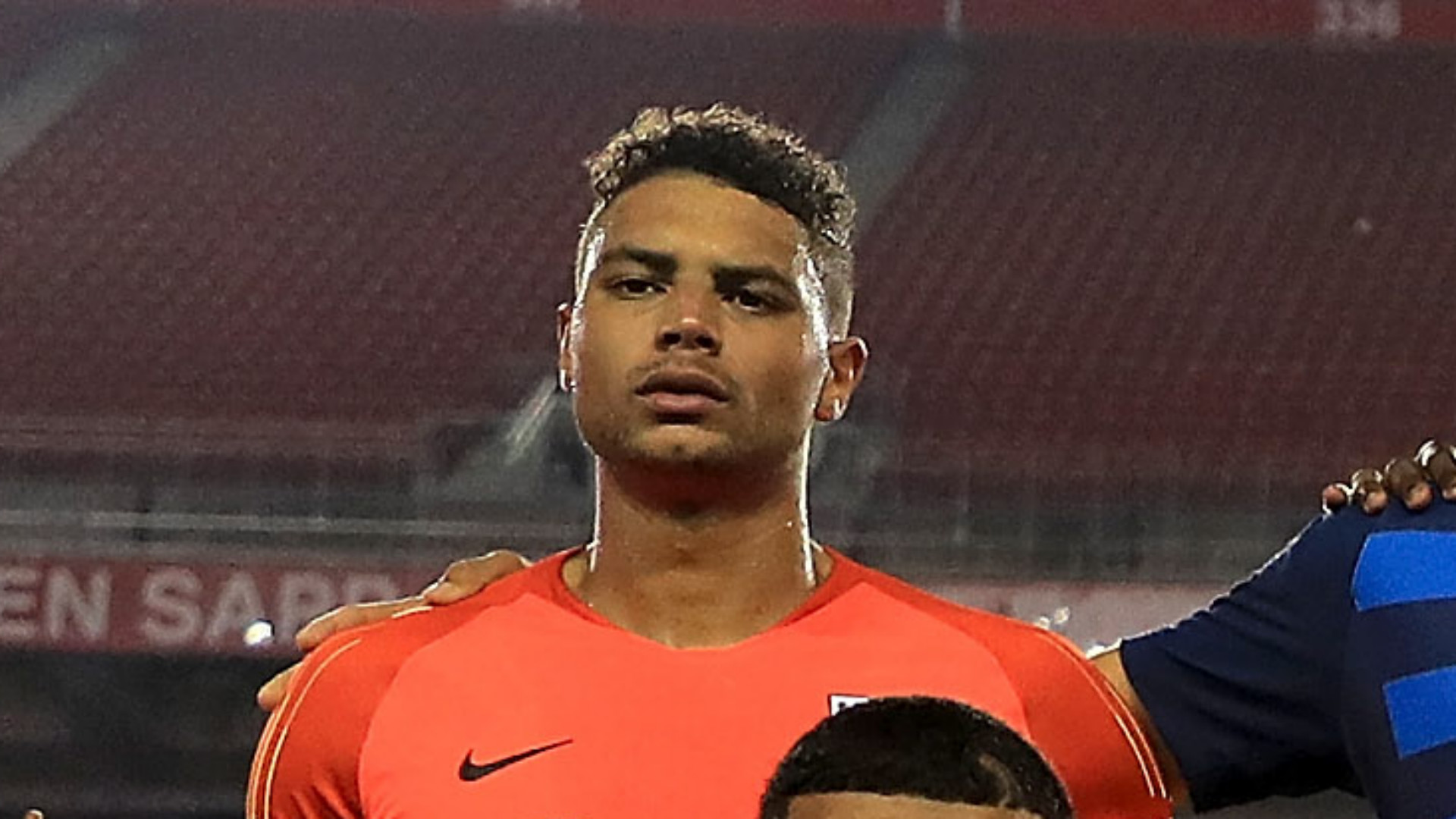 Zack Steffen USA Colombia 10122018